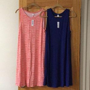 Tank Dress Duo